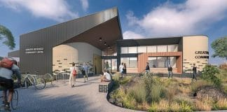 Beveridge Community Centre